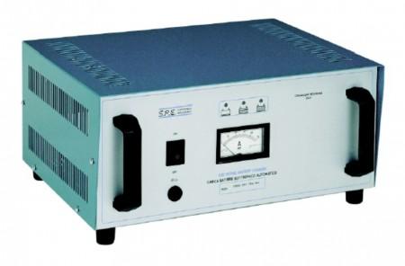 Automata akkumulátor töltő,  36V-25A