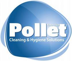 POLLET tisztítószerek